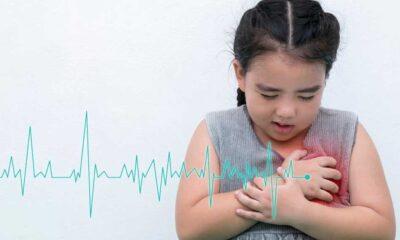 Çocuklar da kalp krizi geçirir