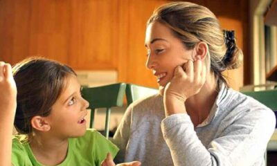 Çocuklarla sağlıklı iletişimde dikkat edilmesi gerekenler