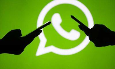 WhatsApp'ta 'ihbar' dönemi başladı
