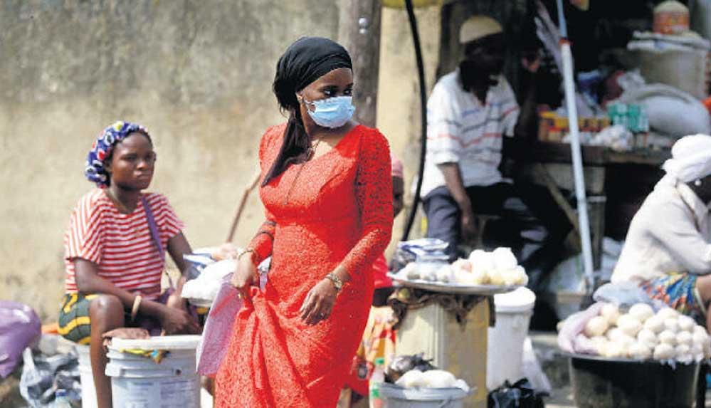 DSÖ'den mutasyon uyarısı: Afrika'da ölümler yüzde 50 arttı