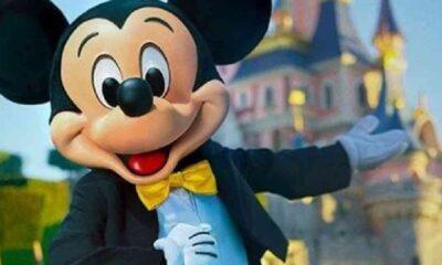 Disneyland, Covid-19 aşı merkezi haline getiriliyor
