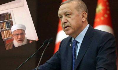 Diyanet'in Nurcu imamından Erdoğan'a 'darbe' tehdidi