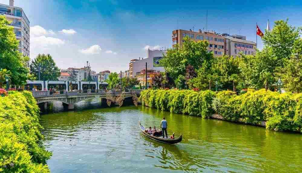 Dünyanın en güvenli şehirleri sıralandı: Eskişehir ilk 10'da