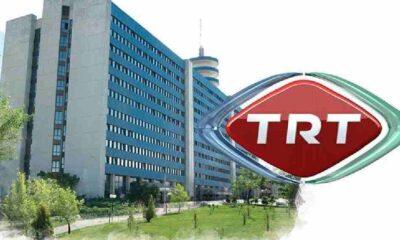 14 kanalı olan TRT'den bir yeni kanal daha: Erdoğan'ın katılımıyla lansman yapılacak