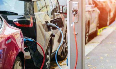 Elektrikli arabalar için beş dakikada şarj eden batarya geliştirildi