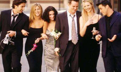 En az beğenilen 'Friends' bölümü hangisi?