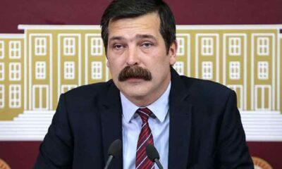 TİP Genel Başkanı Baş: Egemenlik halkın değil tek adamın!