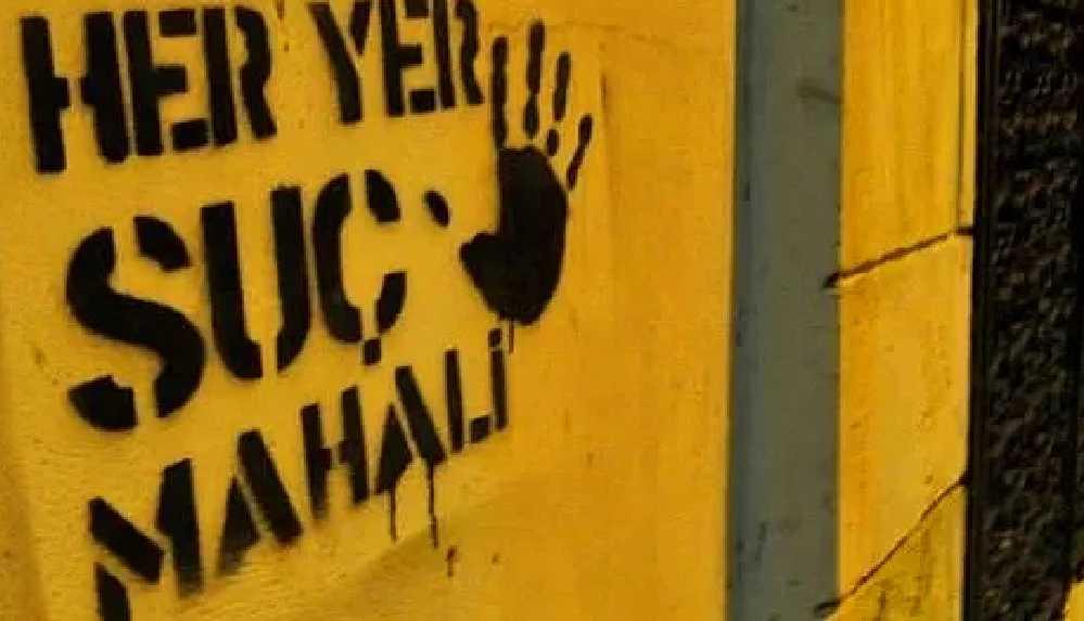 Genç kadın, kast direktörü tarafından cinsel saldırıya maruz bırakıldı