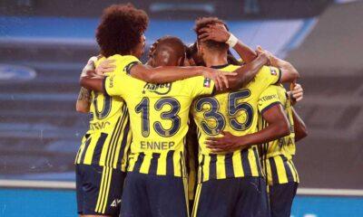 Fenerbahçe, Kayserispor karşısında 3 puanı 3 golle aldı