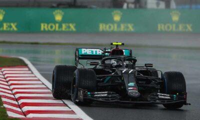 Formula 1 takvimi değişti