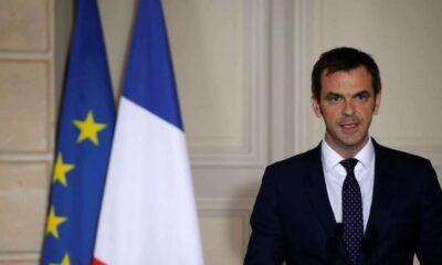 Fransa Sağlık Bakanı: Aşılamada milletvekillerine öncelik tanınmayacak