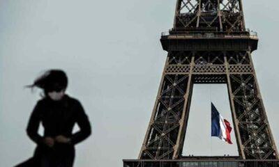 Fransa'da polis müdahalesi sonrası bebeğini düşüren kadın, polisten şikayetçi oldu