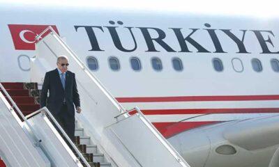 Fuat Oktay açıkladı: Cumhurbaşkanlığına kayıtlı 8 uçak var