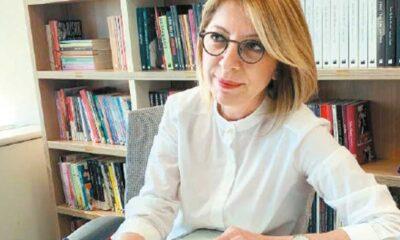 Gazeteci Fergün Atalay haberi olmadan AKP üyesi oldu!