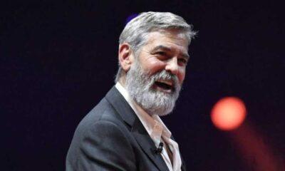 Geçirdiği motosiklet kazasını anlatan George Clooney: Kimse yardıma gelmedi