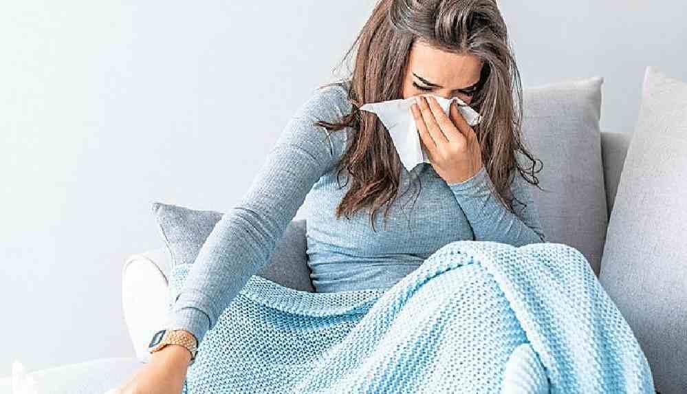 Bahar alerjisi nedir? Bahar alerjisi belirtileri ve tedavisi
