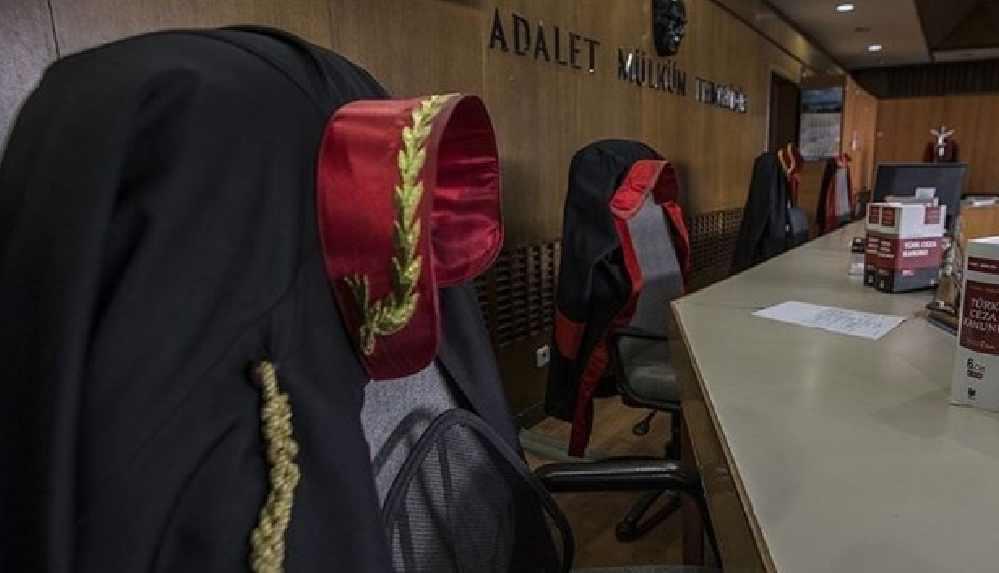 'Mafya ile dans eden siyasilere soruşturma bile açılmıyor' diyen hakim Ali Dursun Turan açığa alındı
