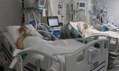 Hastane ücretini ödeyecek parası olmayan Covid-19 hastasına tutanak imzalatıldı