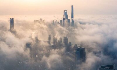 NASA açıkladı: Pandemi 'havayı' nasıl etkiledi?