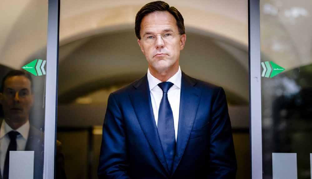 """Hollanda Başbakanı'na """"saldırı ve kaçırılma tehdidi"""" iddiası"""