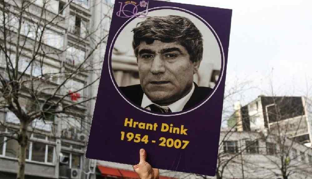 Hrant Dink davasında yeni gelişme: Gerekçeli karar açıklandı