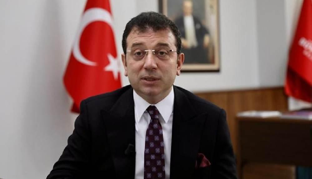 Ekrem İmamoğlu'ndan Erdoğan'a 'müzik' göndermesi