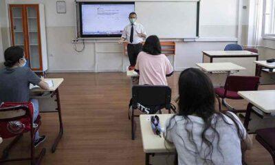 İlçe Milli Eğitim, okul müdürlerinden 'öğrencileri dini derslere yönlendirme'lerini istedi