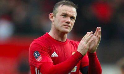İngilizlerin efsane ismi Wayne Rooney, futbolu bıraktı