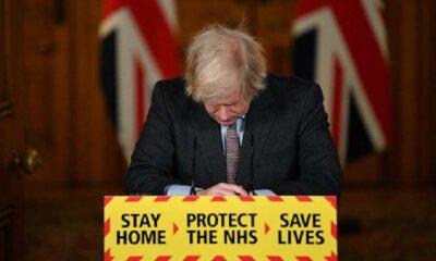 İngiltere, Covid-19 kaynaklı 100 bin ölümün ardından alarma geçti