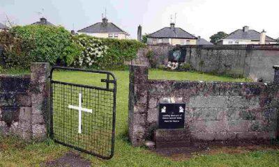 İrlanda'da kiliseye bağlı kadın sığınma evlerinde 9 bin çocuğun öldüğü tespit edildi