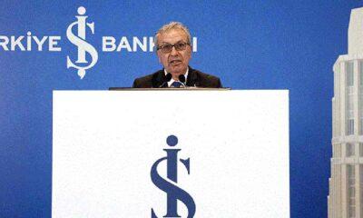 İş Bankası Genel Müdürü Adnan Bali, görevi bırakacağını açıkladı