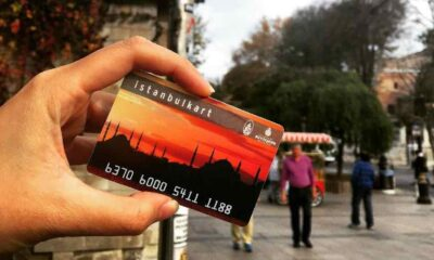 İstanbulkart artık taksilerde de kullanılacak
