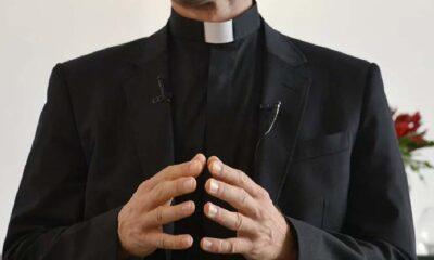 İsveç'te iki kadına tecavüz eden papaz, eşinin ihbarı üzerine tutuklandı