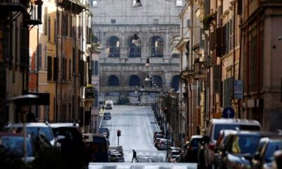 İtalya'da Lombardiya bölgesi yanlışlıkla karantinaya alındı