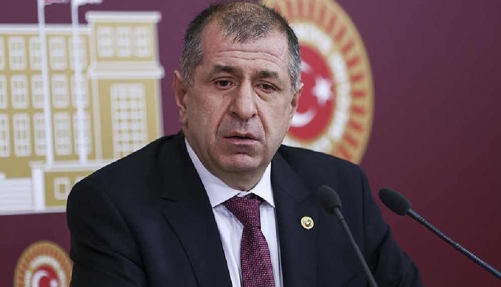 Ümit Özdağ yeni partisini duyurdu: 'Zafer Partisi'