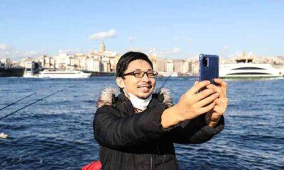 Japon YouTuber Enomoto: 'Japonsun akıllı adamsın' diyenlere Zeytinburnu çocuğuyum diyorum