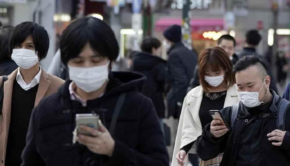 Japonya'dan 4 ülkeye zorunlu karantina