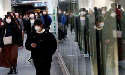 Japonya'da pandeminin getirdiği intihar salgını korkutuyor