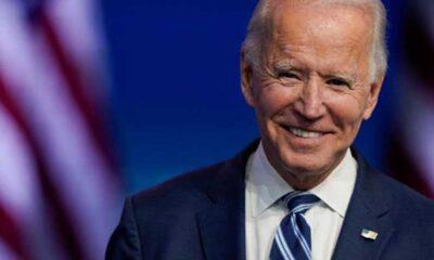 Joe Biden, Paris İklim Anlaşması ve DSÖ kararnamesini imzaladı