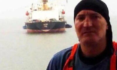 Kaçırılan gemicinin eşi: Bizi babasız bırakmayın