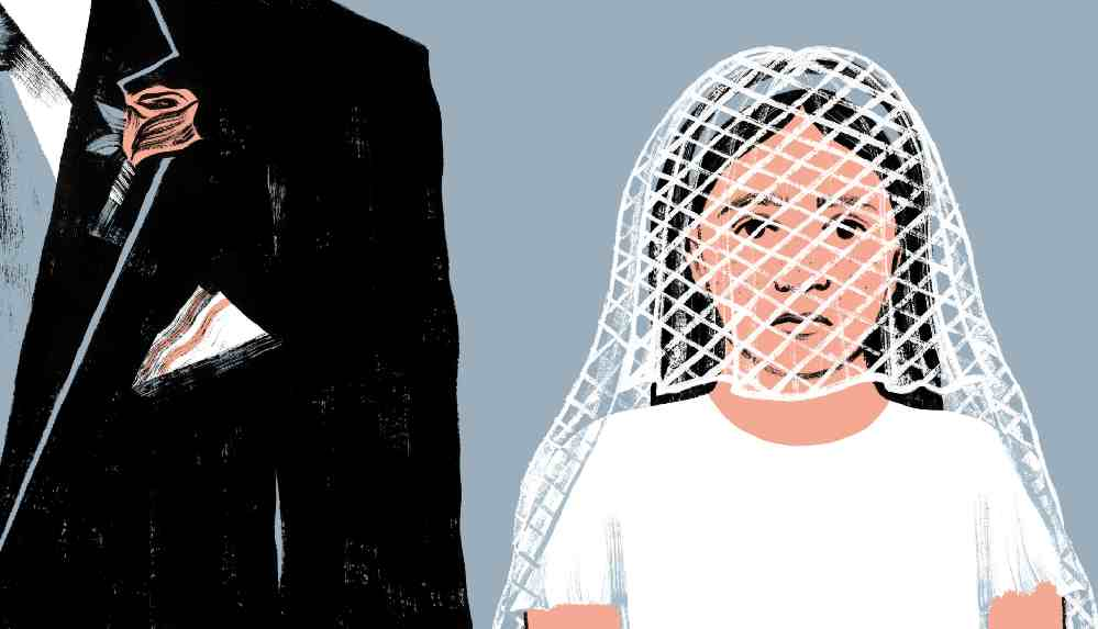 """Kanada'da """"çocuk evlilikler"""" yasal kalmaya devam ediyor"""