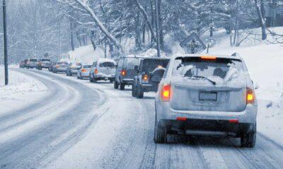 Karda nasıl araç kullanılır? Karlı havalarda yapılması ve yapılmaması gerekenler...