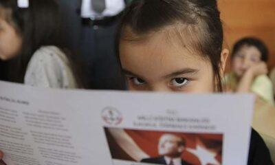 MEB, karne ve telafi eğitimi takvimini açıkladı