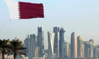 Katar'a uygulanan ambargo kaldırıldı