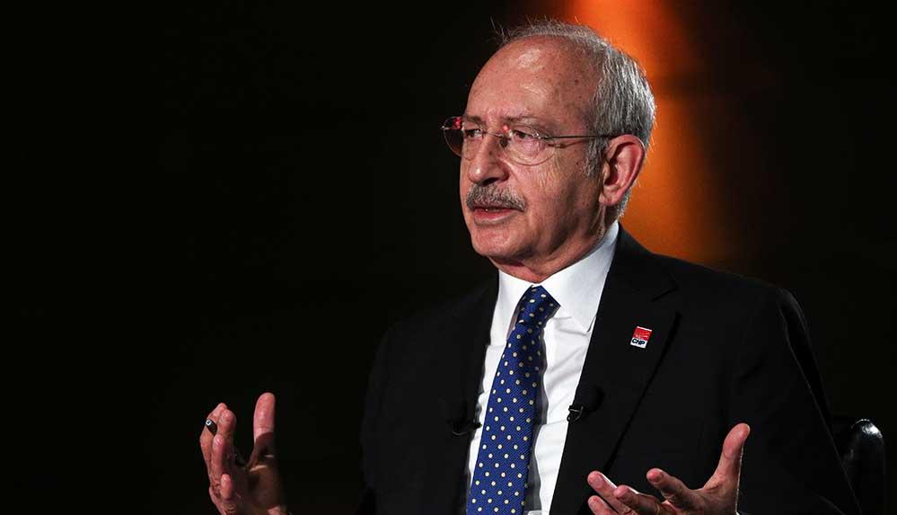 Kılıçdaroğlu: Gazetecilik en tehlikeli mesleklerden biri haline geldi