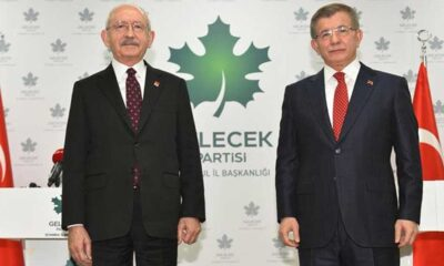 Kılıçdaroğlu: İktidardan gitmemek için göze alamayacakları hiçbir şey yok
