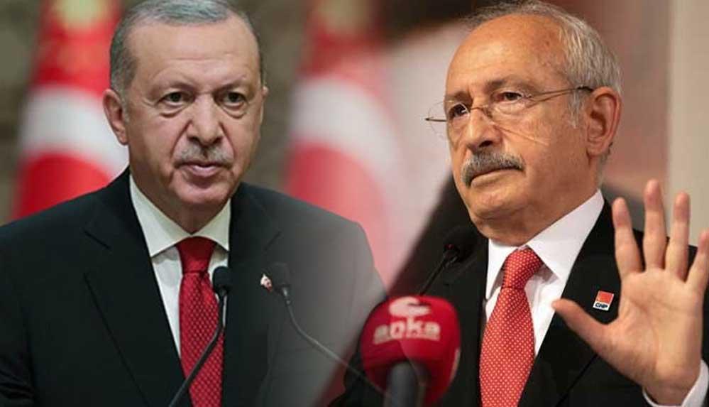 Erdoğan'dan Kılıçdaroğlu'na 1 milyon TL'lik ifadesi nedeniyle tazminat davası