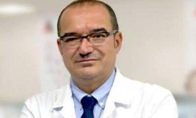 Kocaeli'nde 5 gündür kayıp olan doktor ölü bulundu