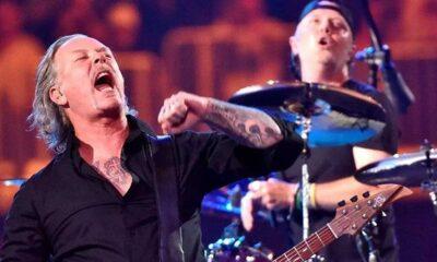 Lars Ulrich: Yeni Metallica albümü, en iyisi ve serti olacak