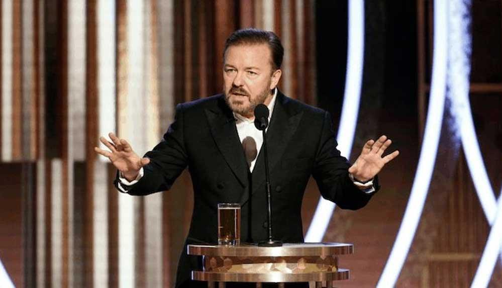 Londra Hayvanat Bahçesi, Ricky Gervais'in ölünce aslanlara yem olma isteğini reddetti